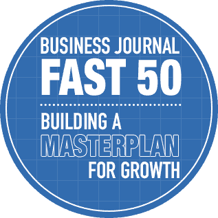 Jacksonville Business Journal Fast 50