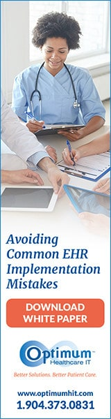 Common EHR Implementation Mistakes