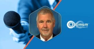 4 Questions with Chuck Podesta, CIO of UC Irvine Health