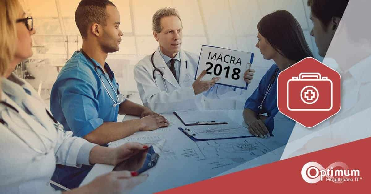 MACRA 2018:  More Flexibility, Improvements & Updates On The Way