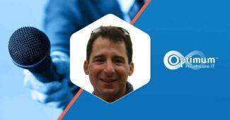 4 Questions with Jon Morris, Former SVP & CIO of WellStar Health System
