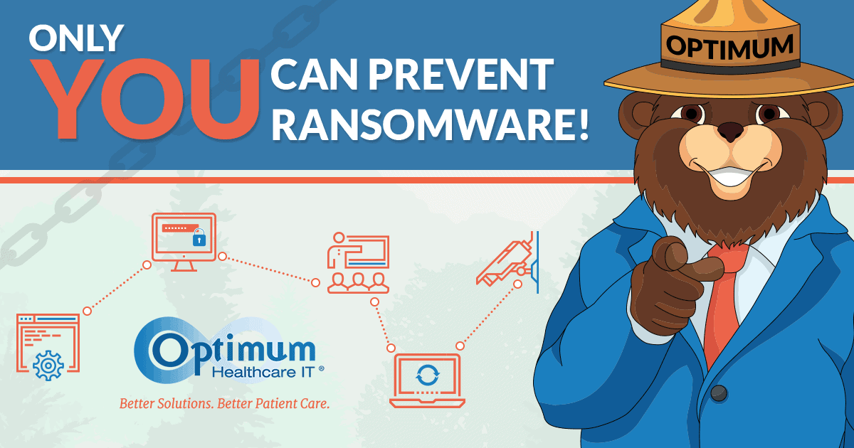 Checklist for Preventing Ransomware