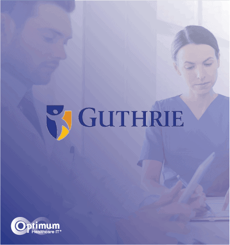 Epic Help Desk and Call Center Support at The Guthrie Clinic