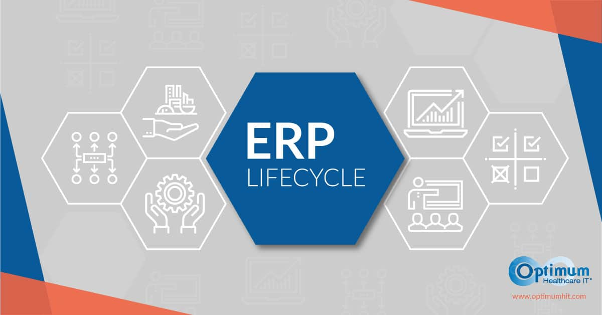 The Complex ERP Lifecycle