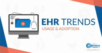 EHR Trends - Usage and Adoption