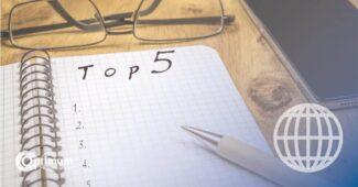 Optimum's Top 5 Blog Posts of 2019