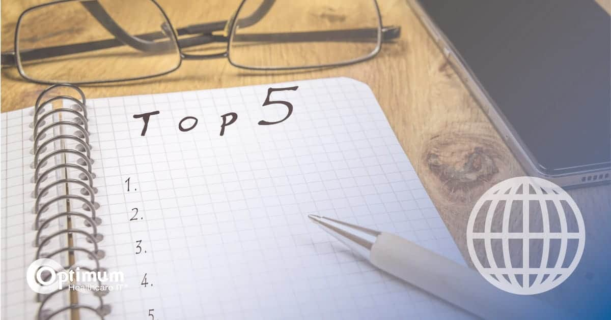 Optimum's Top 5 Blog Posts of 2019