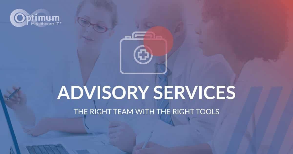 HIT Advisory Services