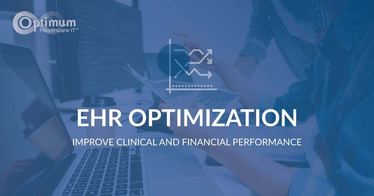 EHR-Optimization