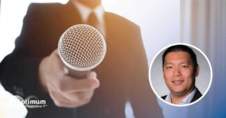 4 Questions with David Chou, Healthcare Principal Analyst at Constellation Research, Global Healthcare Advisor, and CHIME Board Member