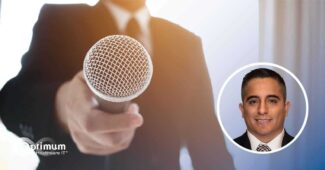 3 Questions with Michael Archuleta, CIO, Mt. San Rafael Hospital