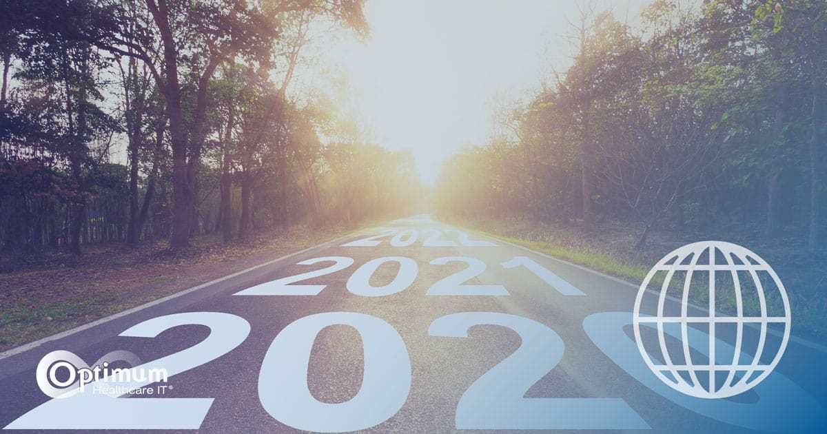 IT Strategy - Planning for 2022 and Beyond