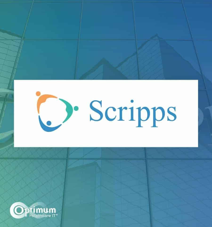Decentralized Epic Go-Live Success at Scripps Health