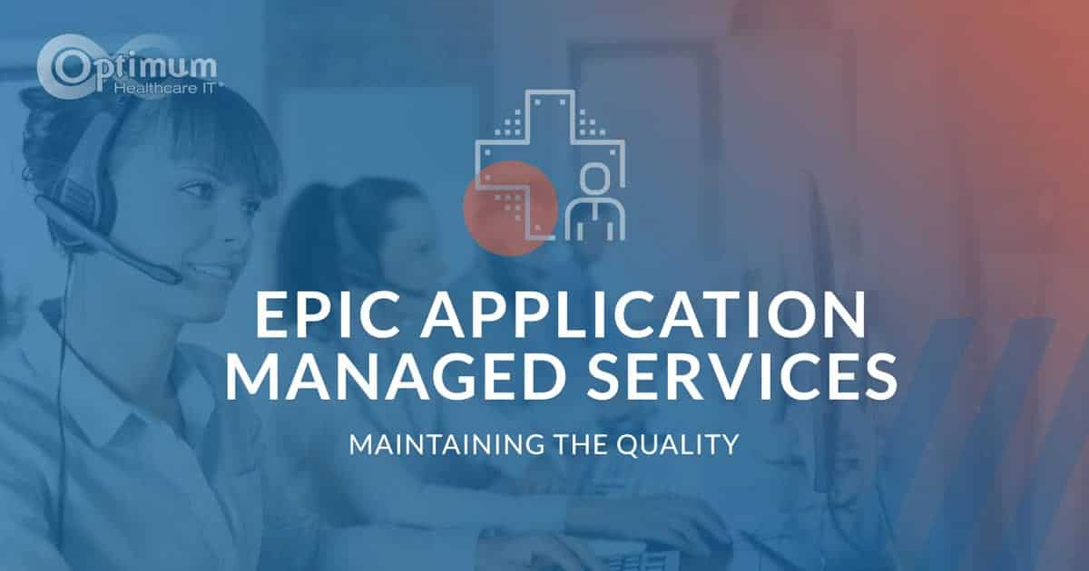 Epic-Application-Managed-Services