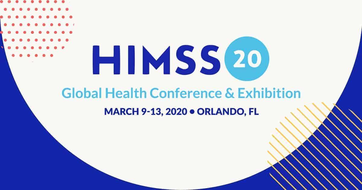 HIMSS2020