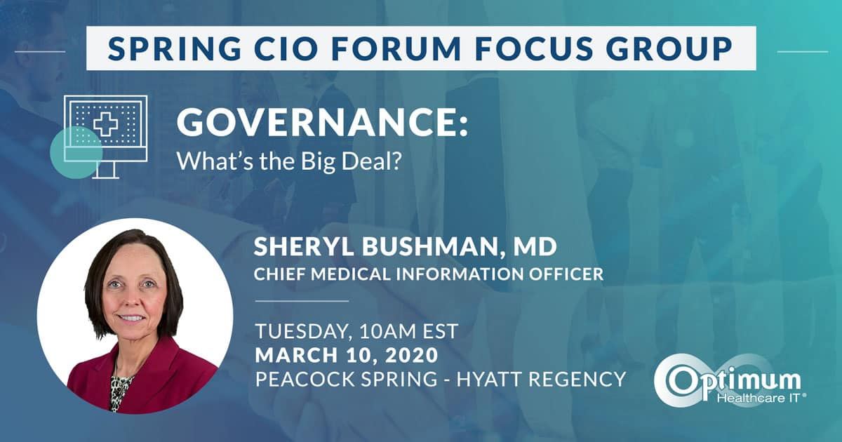Spring-CIO-Forum-Focus-Group-promo