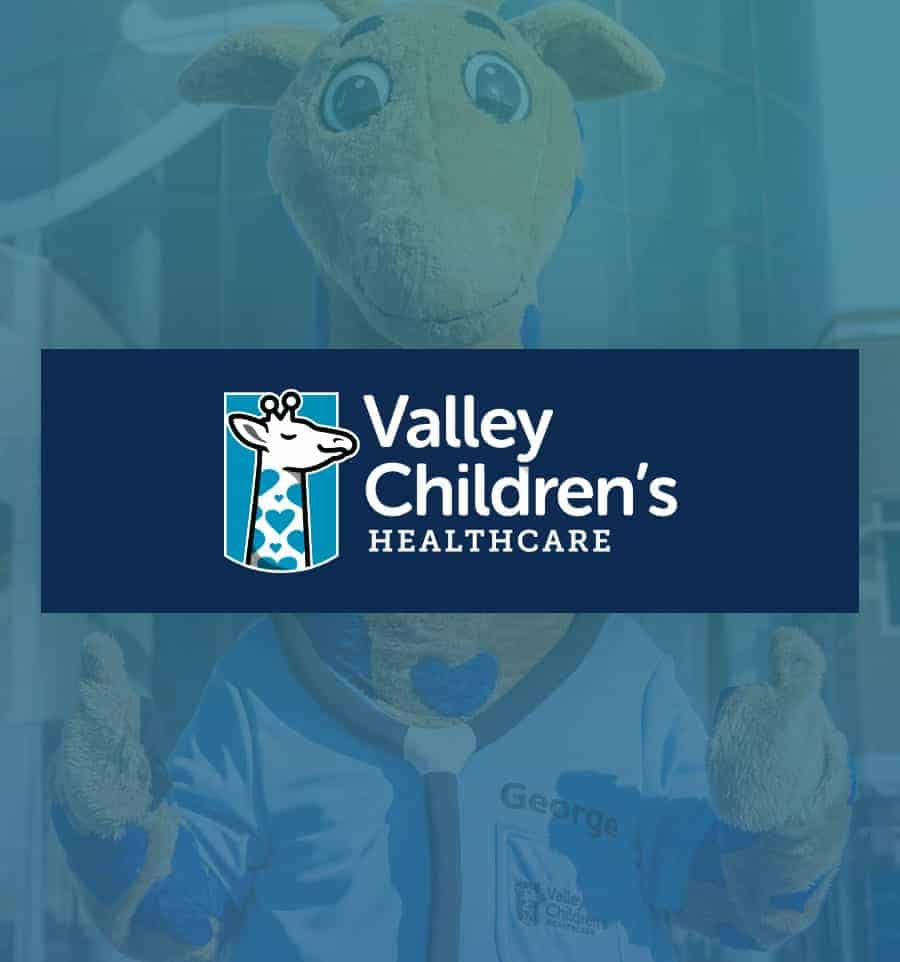 Case Study: Valley Children's Healthcare Partners with Optimum Healthcare IT for industry first 100% Virtual Epic go-live
