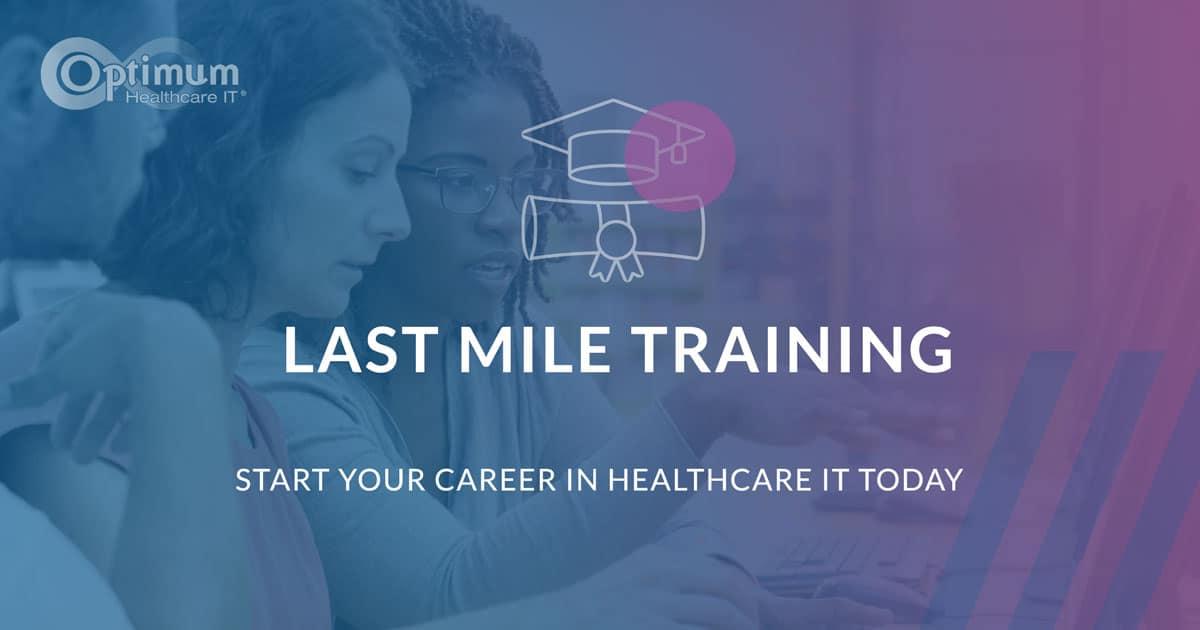 Last Mile Training