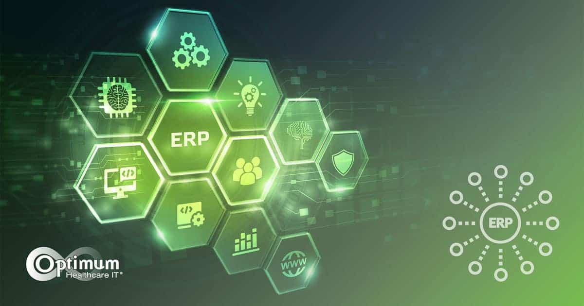 10 Steps to Ensure ERP Health
