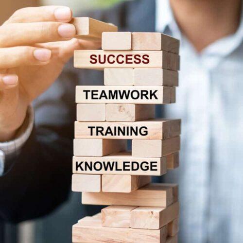 Last Mile Training Benefits: Professional Healthcare IT Skills