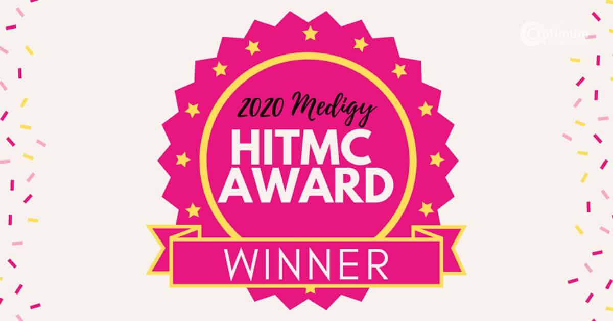 HITMC Award Winner - Larry Kaiser