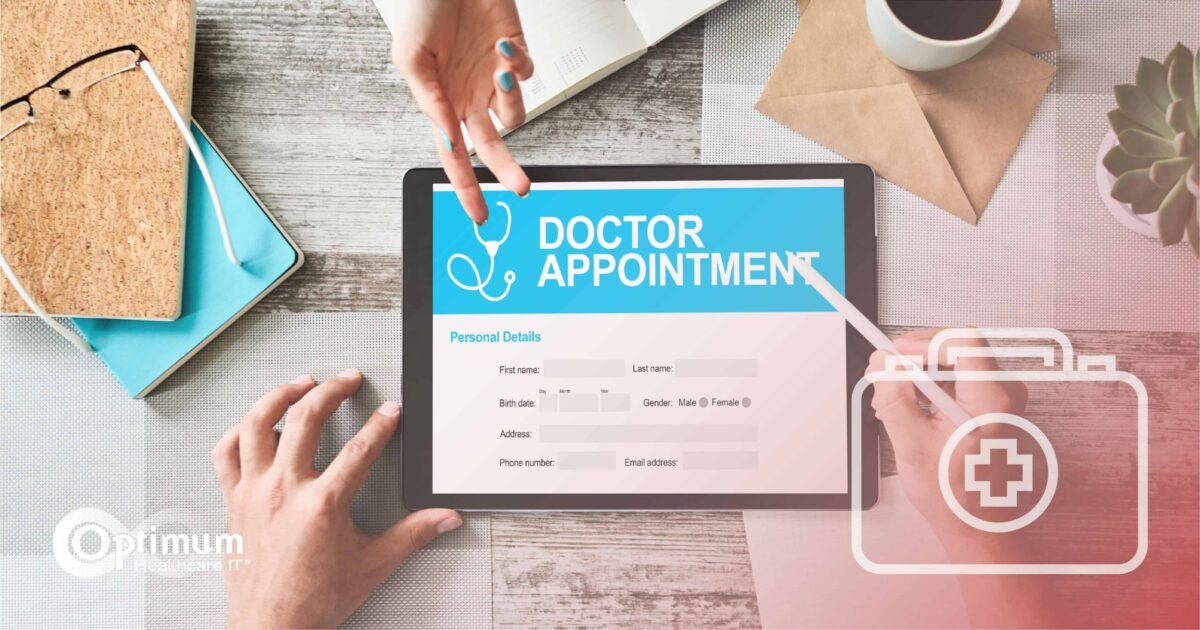 appointment migration blog