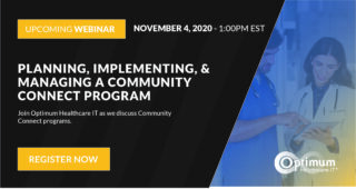 Planning, Implementing, and Managing a Community Connect Program