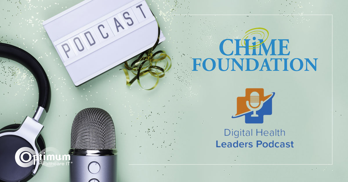 Podcast: Chime Foundation