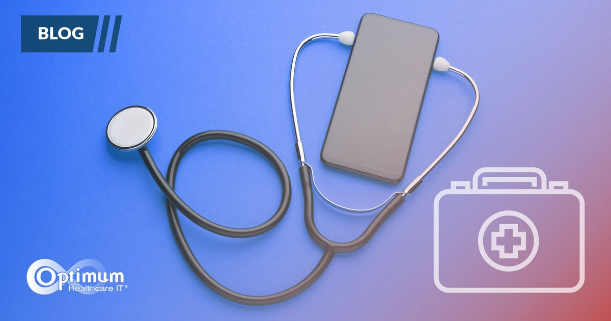 What is Healthcare & Telemedicine Going to Look Like in 2021?