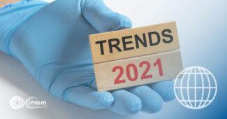 Top 3 Healthcare IT Trends of 2021