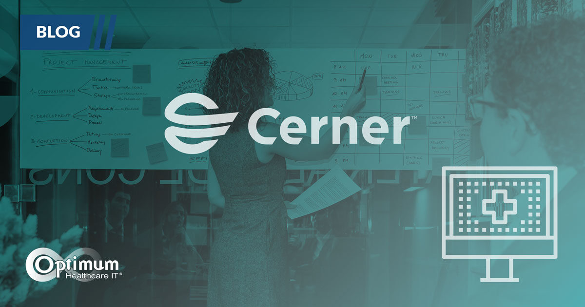Cerner Tools and Applications-Legacy System Considerations